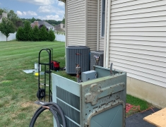 Air Conditioner Repair | Heating And Cooling Repairs | HVAC Contractors