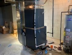 Air Conditioner Repair | Heating And Cooling Repairs | HVAC Contractors