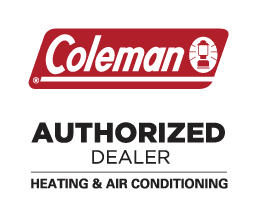 Coleman Authorized Dealer