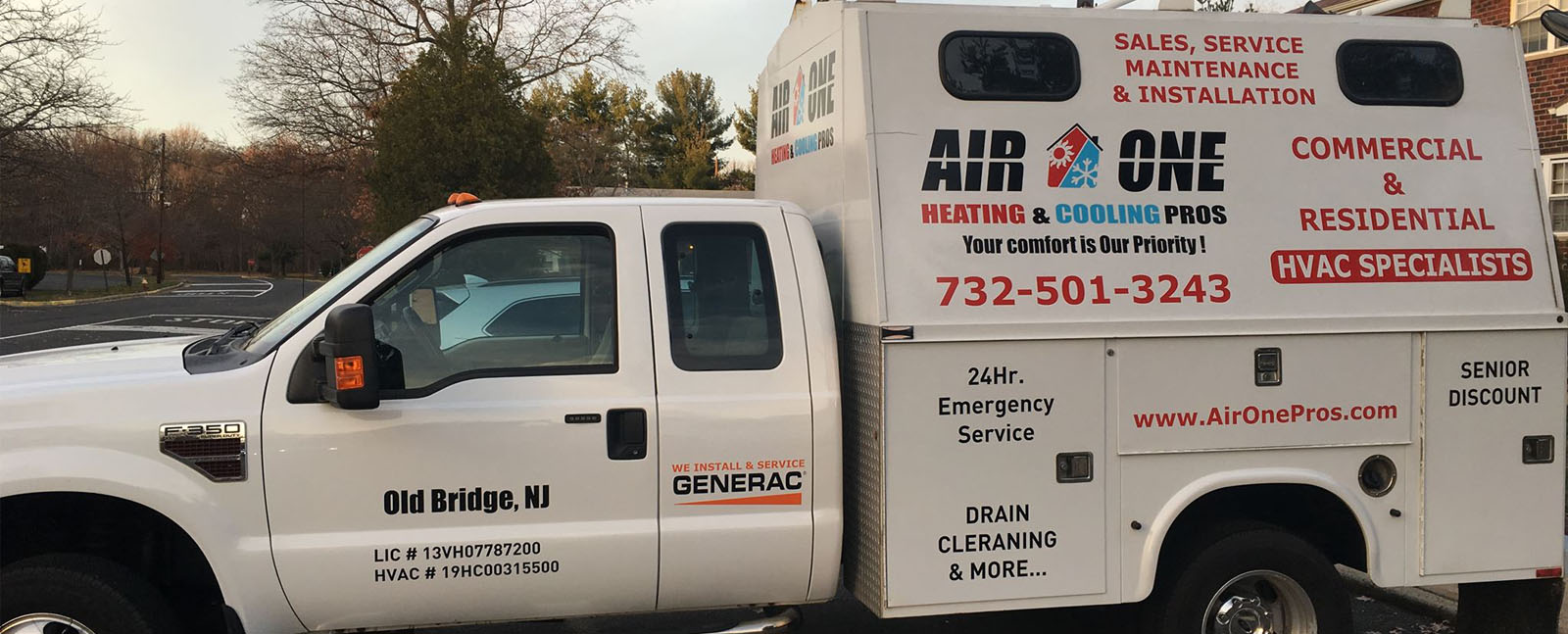 AFFORDABLE HVAC SERVICES IN CENTRAL NJ