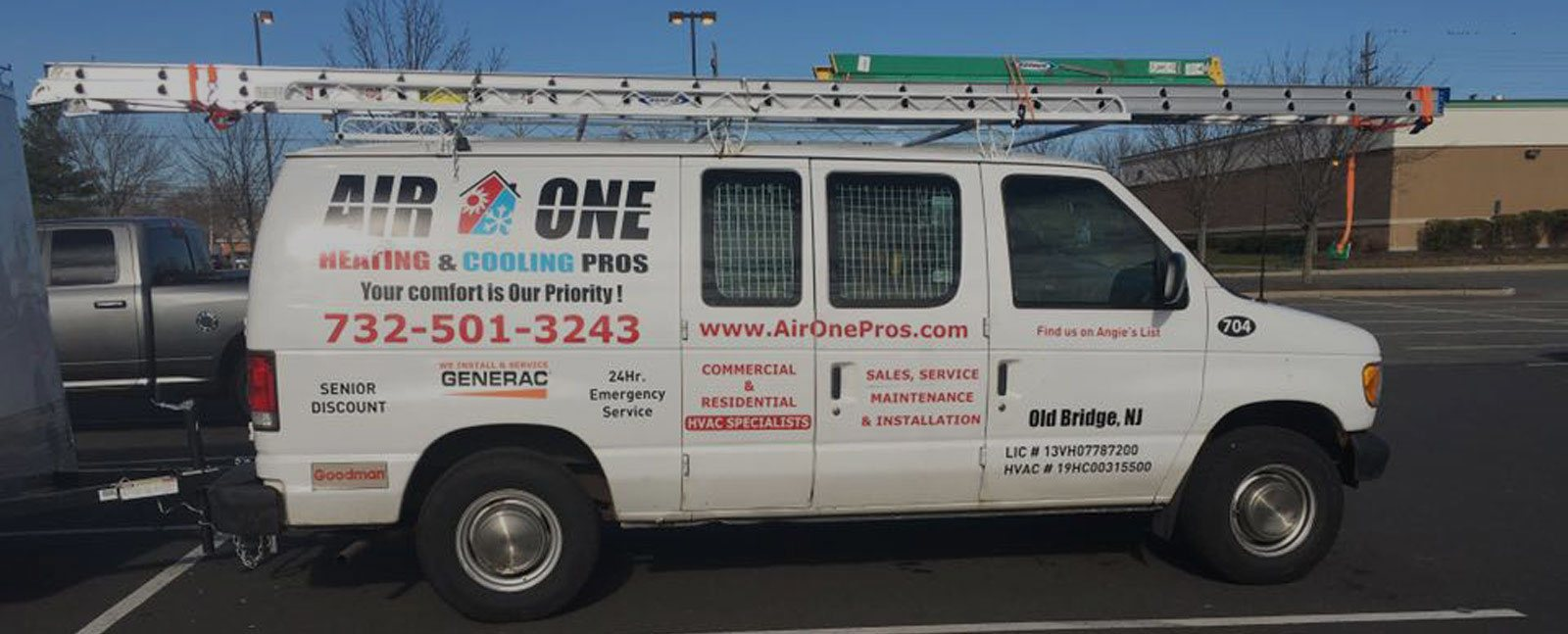 AFFORDABLE HVAC SERVICES IN CENTRAL NJ